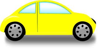 car clipart yellow car clip at clker vector clip royalty