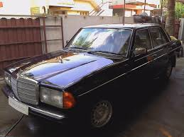 mercedes w123 coupe for sale my 84 mercedes w123 200d completely restored team bhp