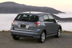toyota matrix xrs toyota issues voluntary recall for 1 1 million corolla matrix