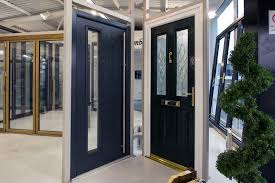 Exterior Doors Uk External Doors And Doors Glass