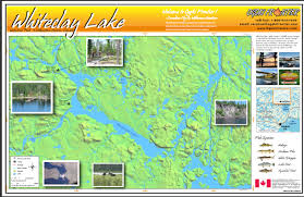 White Clay Creek State Park Map by Wabakimi Maps Fly In Fishing