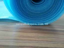 Foam Underlayment For Laminate Flooring Lightweight 3mm Foam Laminate Flooring With Underlayment Easy To