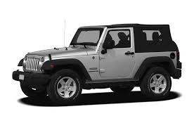 2011 jeep wrangler new car test drive