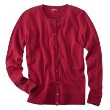 merona sweater category