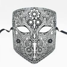 mens mardi gras masks best silver mardi gras mask products on wanelo