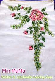 my creation bead embroidery design dresses pinterest beaded