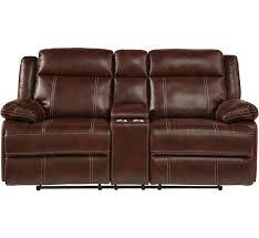 Badcock Furniture Living Room Sets Saddle Reclining Sofa Badcock U0026more
