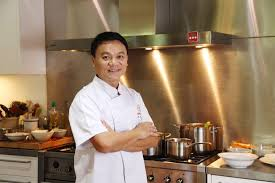cuisine chef airbnb and top chef ian kittichai team up to highlight