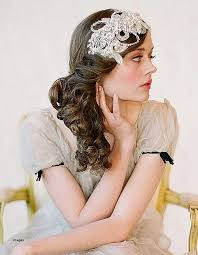 s headbands hairstyles beautiful 1920s hairstyle tutorial for hair