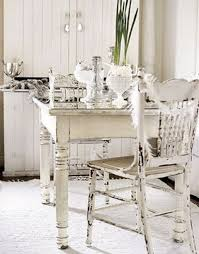 Shabby Chic Dining Table Set Magnificent Dining Table Chairs Shabby Chic Exterior Furniture
