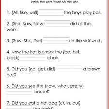 brilliant ideas of free printable reading worksheets for 1st grade