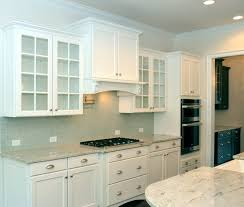 backsplashes kitchen backsplash tile height under cabinet color