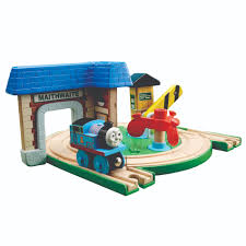 thomas the train wooden track table choo choo make way for thomas the train she scribes