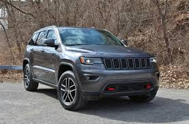 jeep grand cherokee trailhawk off road quick spin jeep grand cherokee trailhawk limited slip blog
