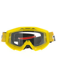 motocross goggle 100 percent sunny days clear strata mx goggle 100 percent