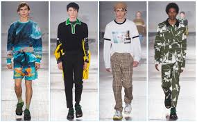 mens beach fashion n 21 spring summer 2018 men s runway collection