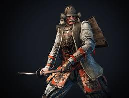 the orochi for honor samurai faction ubisoft
