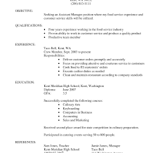 culinary resume exles culinary resume exles cooking cover letter arts instructor