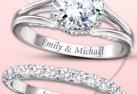 Pink Diamond Wedding Ring by Ring Rings Bridal Sets Affordable Diamond Infinity Wedding Ring