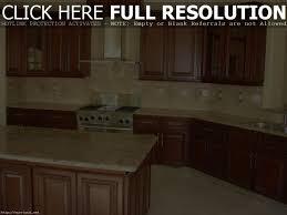 Black Walnut Cabinets Kitchens Backsplash Walnut Kitchen Cabinets Granite Countertops Kitchen