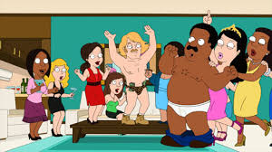 the cleveland show photos and pictures tvguide