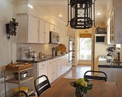 kitchen country ideas country french kitchen ideas smooth white wooden cabinet light