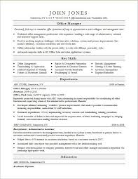 office manager resume template office manager resume sle