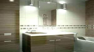 designer bathroom light fixtures contemporary bathroom light fixtures chrome jessicagruner me