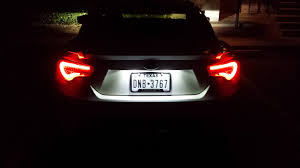 Valenti Lights Just Installed Some Valenti Tail Lights Cant Wait To Install The