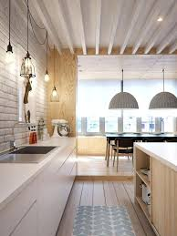 cuisine style loft deco cuisine style loft photos de design d intérieur et