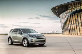 land rover 2015 2015 land rover discovery sport revealed priced at 38 290
