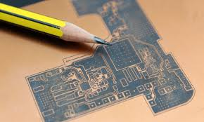 laser engraving pcb prototyping machine and engraving with 3d laser printer fabtotum