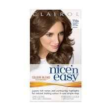 clairol nice n easy natural light auburn find and buy products from real shops near you