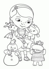 disney junior coloring book pages voteforverde 667101