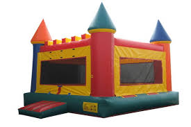 bounce time rental toddler mini castle bounce house