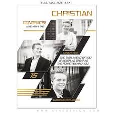 senior yearbook ad templates senior yearbook ad template designs for yearbook ideas