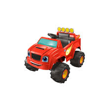 how long does the monster truck show last power wheels boys u0027 nickelodeon blaze monster truck 6v battery