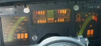 batee com c4 corvette digital cluster instrument panel