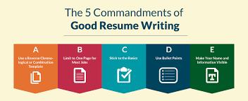 resume writing highest resume writers in exle of resume writing