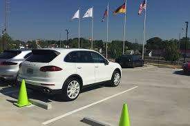 porsche usa headquarters porsche cars north america officially opens new atlanta