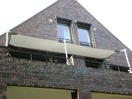 balkon regenschutz regenschutz terrasse balkon zimerfrei idées de design pour