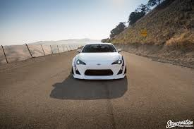 frs car the