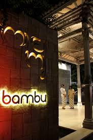 Balinese Kitchen Design by Interior Spaces Bambu Restaurant Bali U2014 Detail Collective
