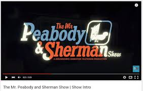 peabody u0026 sherman premiering exclusively netflix