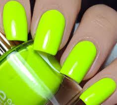 bgss trend neon nail polish nail arts and nail design ideas