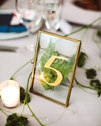 table numbers for wedding table number attractive wedding table number holders design for
