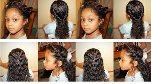 Hairstyles Easy And Quick by 9 Quick And Easy Hairstyles 2017 Protective Hairstyles 2017