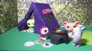halloween lps american no sew dress lps tents and dolls
