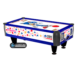 hockey time air hockey table baby air hockey table home decorating ideas