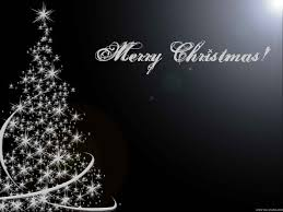 silver christmas merry christmas silver light wallpaper escape tanning and